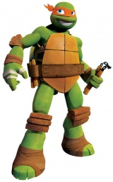 Teenage Mutant Ninja Turtles FanFiction Archive  FanFiction